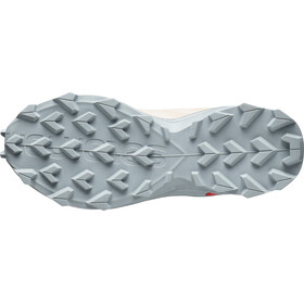 Salomon Supercross Blast Zapatillas Mujer, almond cream/lunar rock/quarry